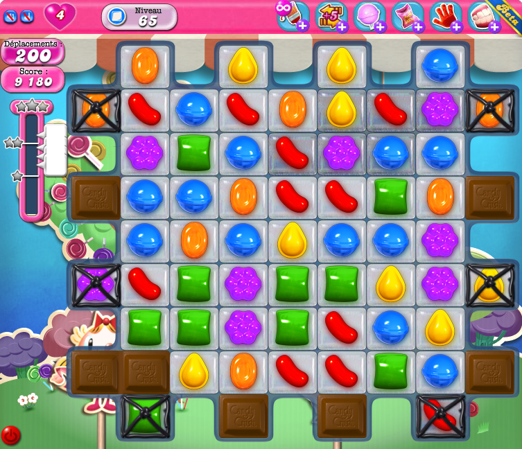 Candy Crush PC Game Setup Free Download