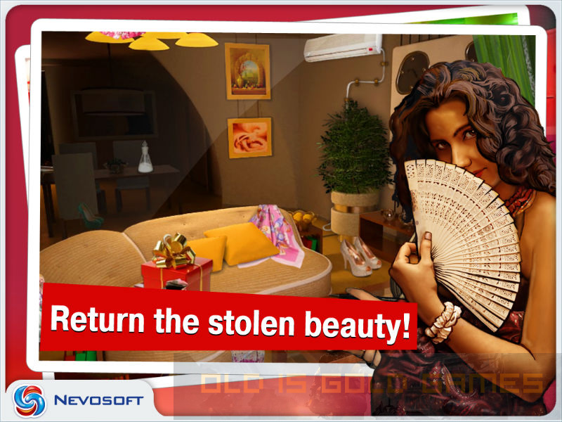 Cases of Stolen Beauty Features