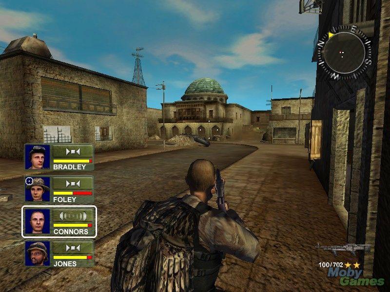 Conflict Desert Storm 2 Setup Free Download