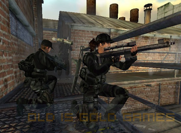 Conflict Global Storm Download For Free