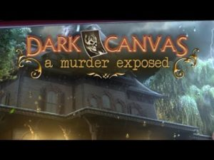 Dark Canvas 3 A Murder Exposed Free Download