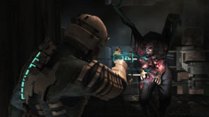 Dead Space 1Download Free