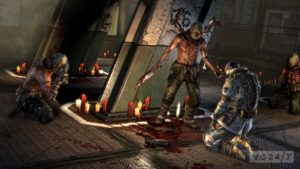 Free Dead Space 1 Download