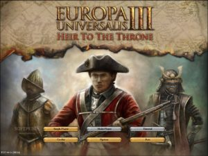 Europa Universalis III Free Download