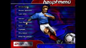 FIFA 98 Road To World Cup Download Free