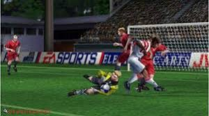 FIFA 99 Download Free
