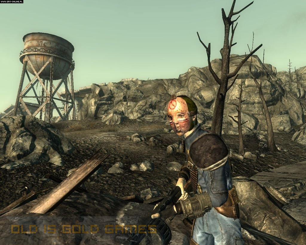 Fallout 3 Download For Free