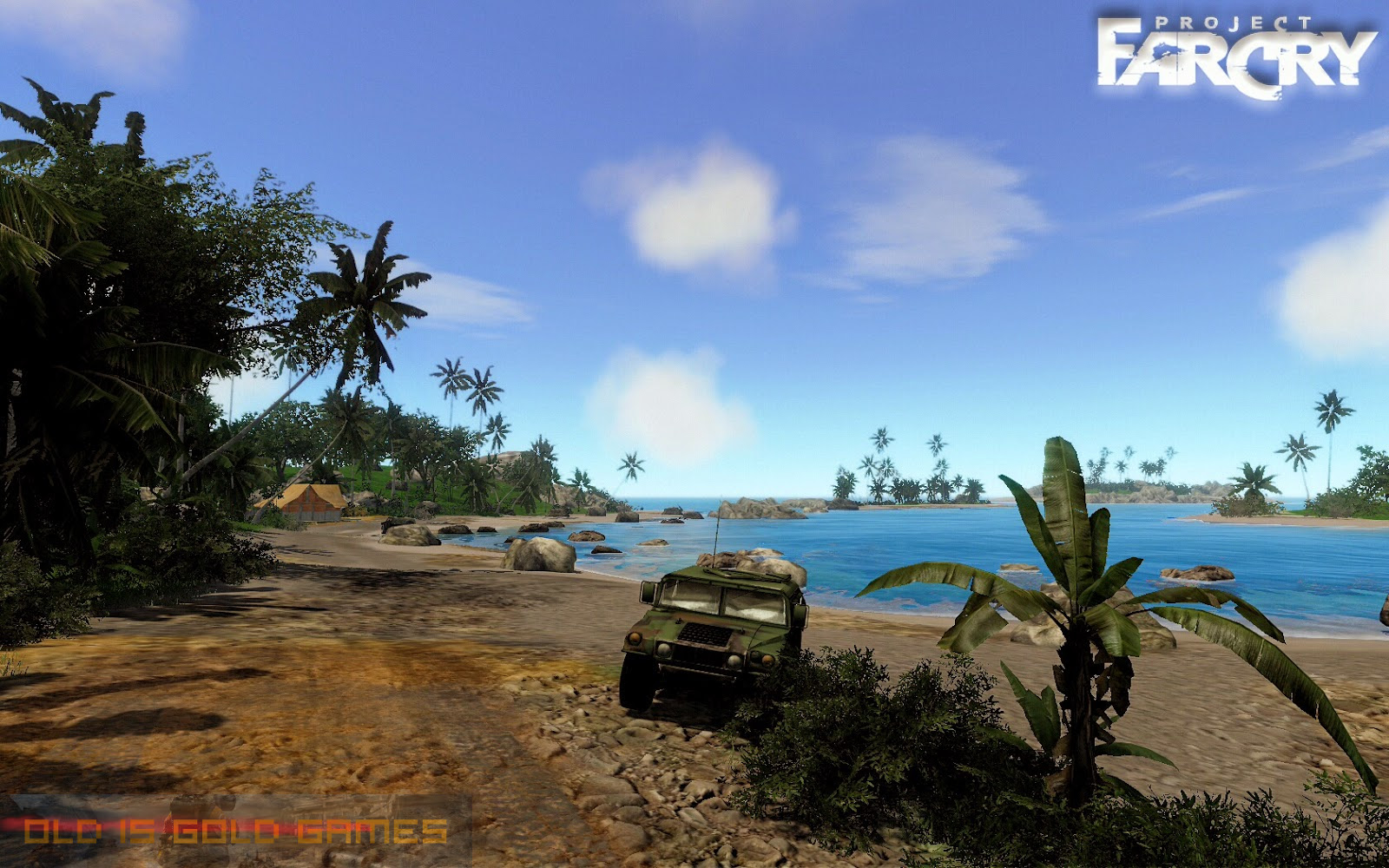 Far Cry Setup Free Download