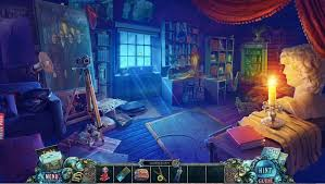 Fear of Sale 8 The House on The Black River CE Download Free