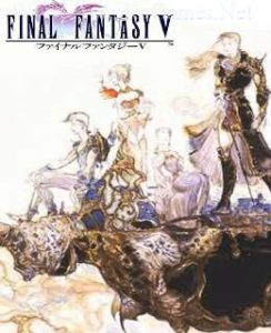 Final Fantasy V Free Download