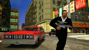 GTA Liberty City Game Download Free