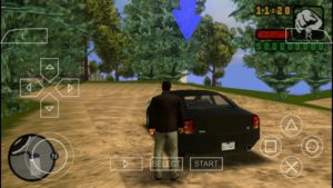 Free GTA Liberty City Game Download