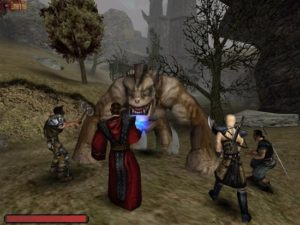 Gothic PC Game Download Free