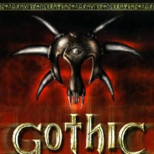 Gothic PC Game Free Download
