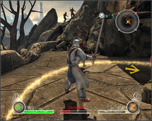 Free Lord of the Ring Conquest Download