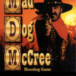 Mad Dog McCree Free Download
