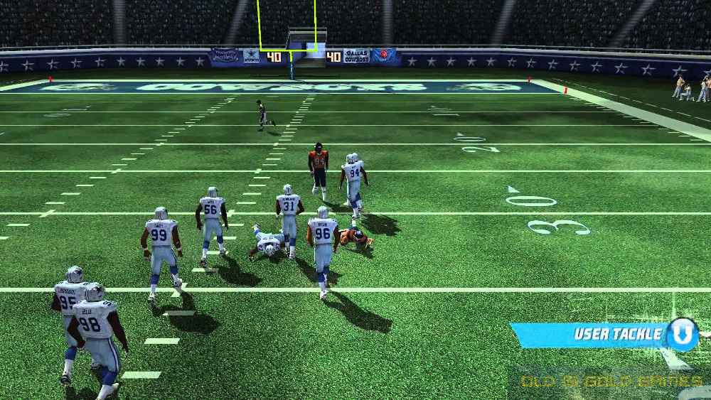 Madden NFL 08 Download For Free