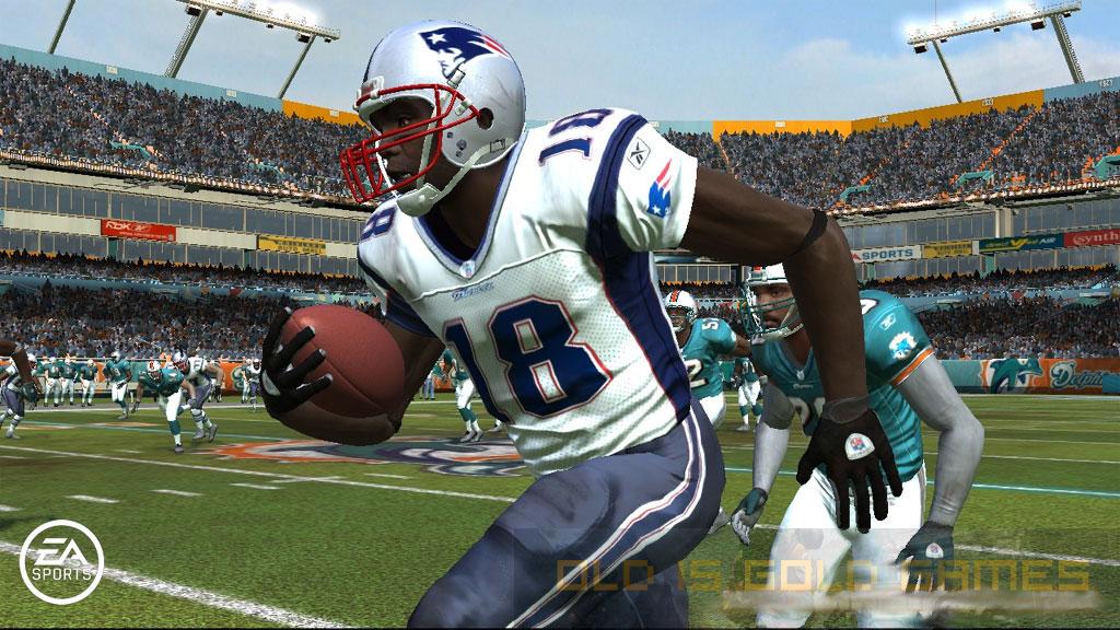 Madden NFL 08 Setup Free Download
