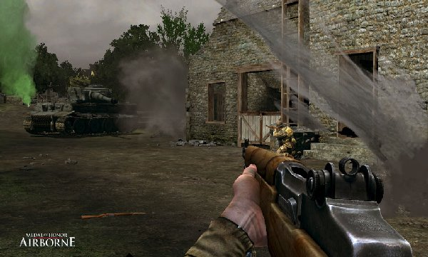 Medal Of Honor Airborne Download For Free
