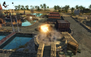 Men of War Assault Squad Download Free