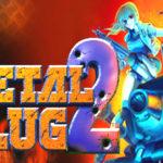 Metal Slug 2 Free Download