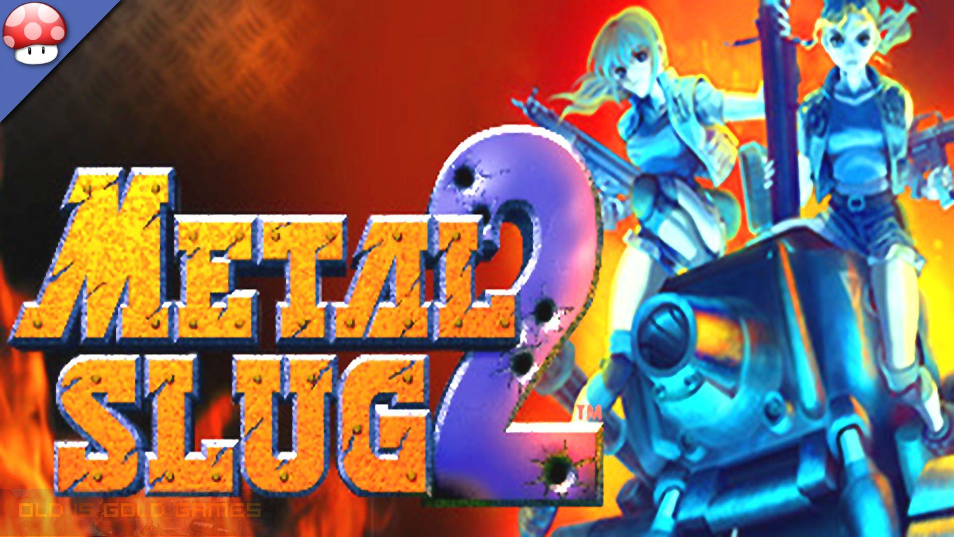 Games metal slug 2 free download artyk gaming dota 2