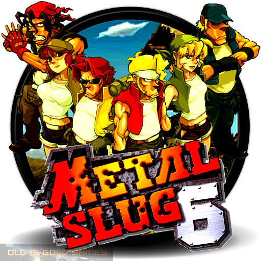 metal slug 6 pc startimes