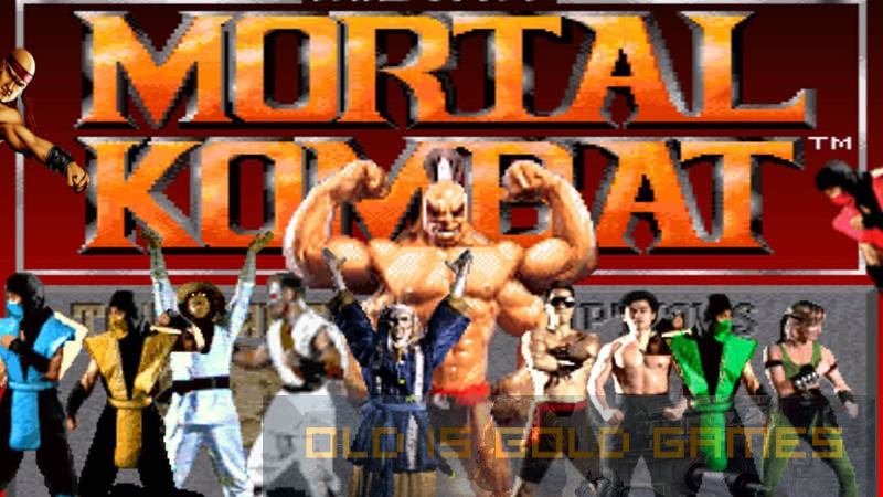 Mortal Kombat 1 Free Download
