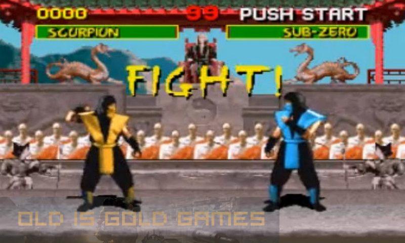 Mortal Kombat 1 Setup Free Download