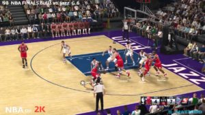Free NBA 98 Download