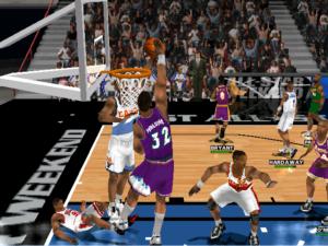 Free NBA 99 Download