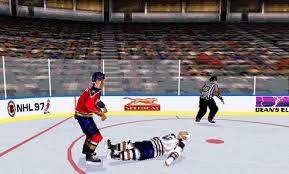 NHL 97 Download Free