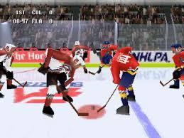 Free NHL 97 Download