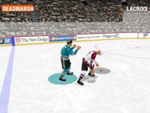 Free NHL 98 Download