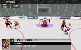 NHL 98 Download Free