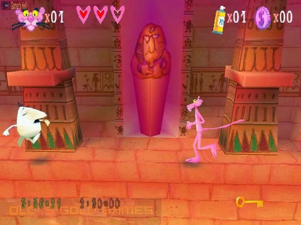 Pink Panther Pinkadelic Pursuit Download For Free