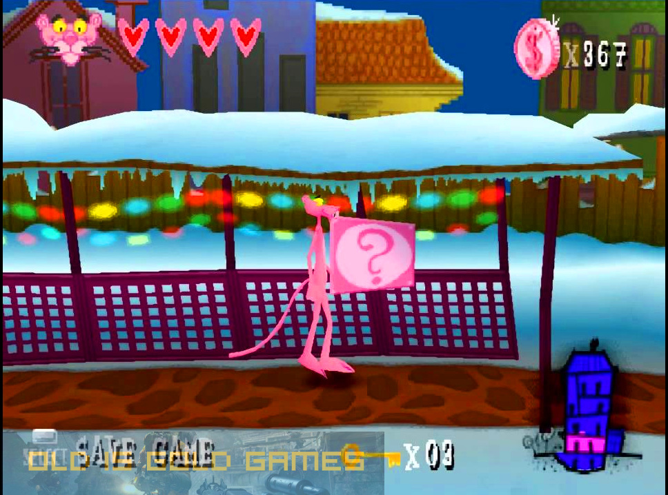 Pink Panther Pinkadelic Pursuit Setup Free Download