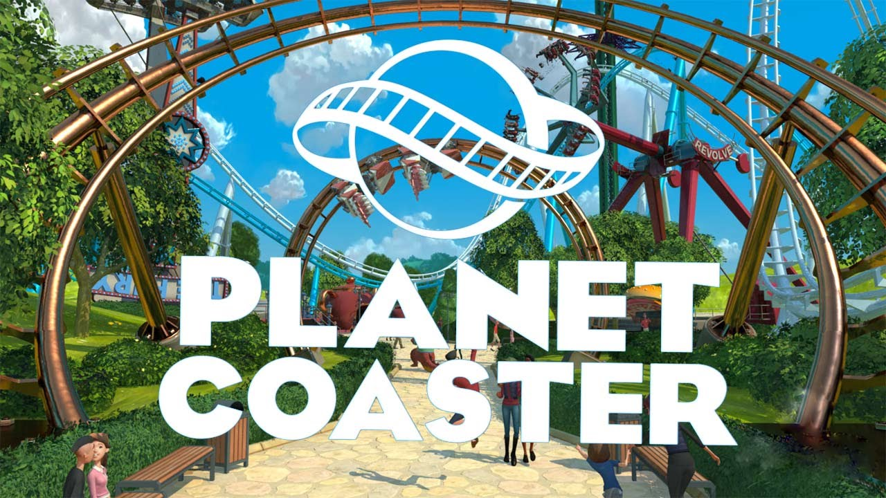 coaster planet download