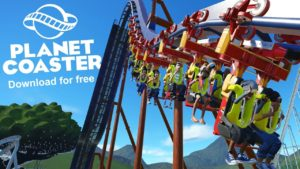 Setup Planet Coaster Alpha Free Download