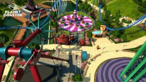 Free Planet Coaster Alpha Download