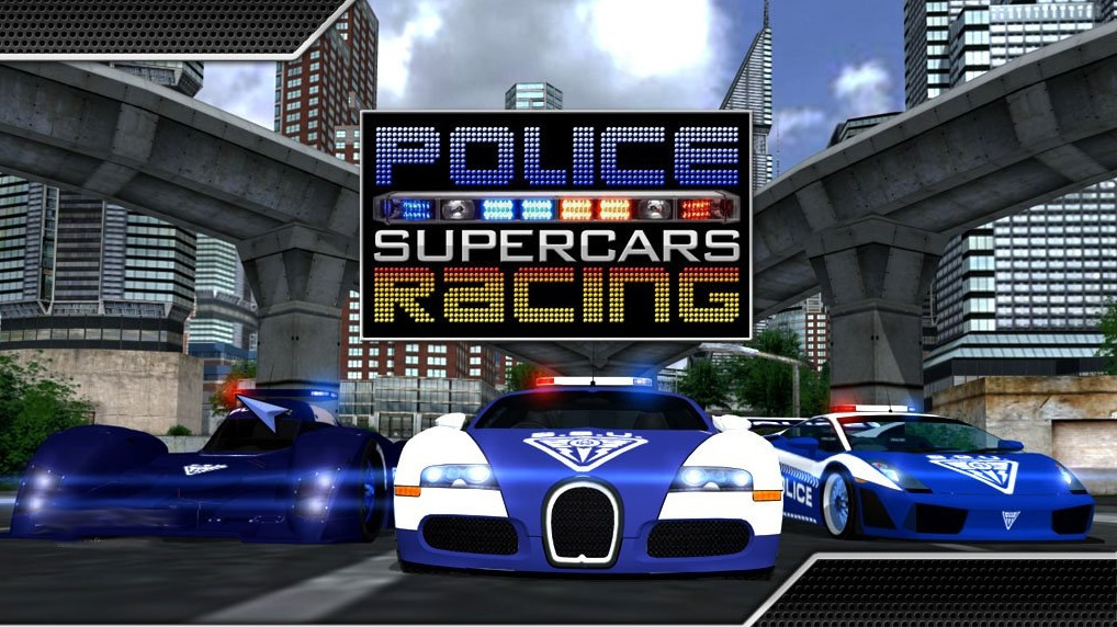 Police SuperCars Racing Free Download