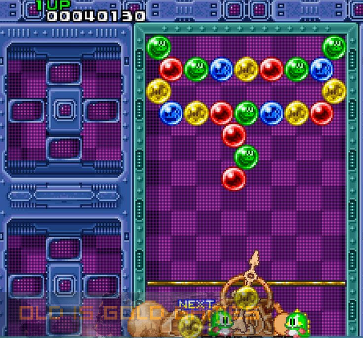 Puzzle Bobble Download For Free