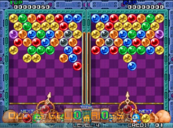 Puzzle Bobble Setup Free Download