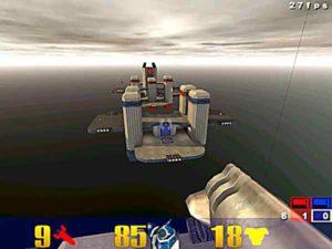 Download Quake 3 Gold Free