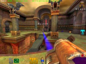 Quake 3 Gold Free Download Setup