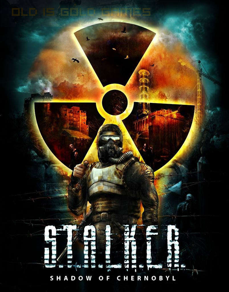 S.T.A.L.K.E.R.: Shadow Of Chernobyl Free Download