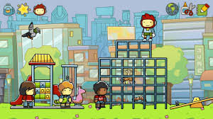 Free Scribblenauts Unlimited Download