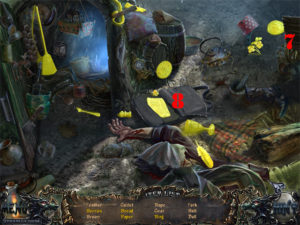 Shadow Wolf Mysteries 6 Curse of Wolfhill CE Download Free