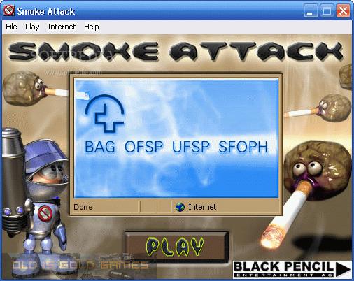 Smoke Attack 1 Free Download