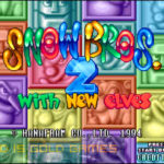 Snow Bros 2 Free Download